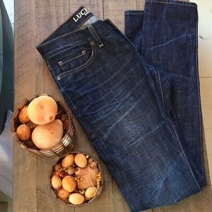 🆕 Lucky Brand jeans ☺